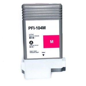 Cartridge PFI-104M
