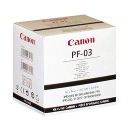 Głowica PF-03 do iPF 5000