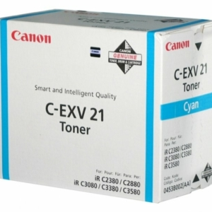 Toner C-EXV 21 Cyan