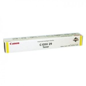 Toner C-EXV29 Yellow