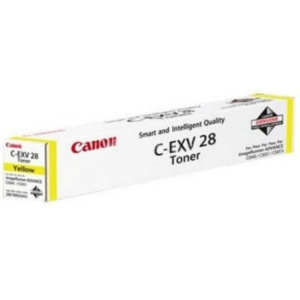 Toner C-EXV28 Yellow