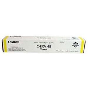 Toner C-EXV48 Yellow
