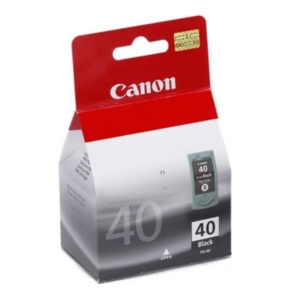 Cartridge Pixma 40Bk