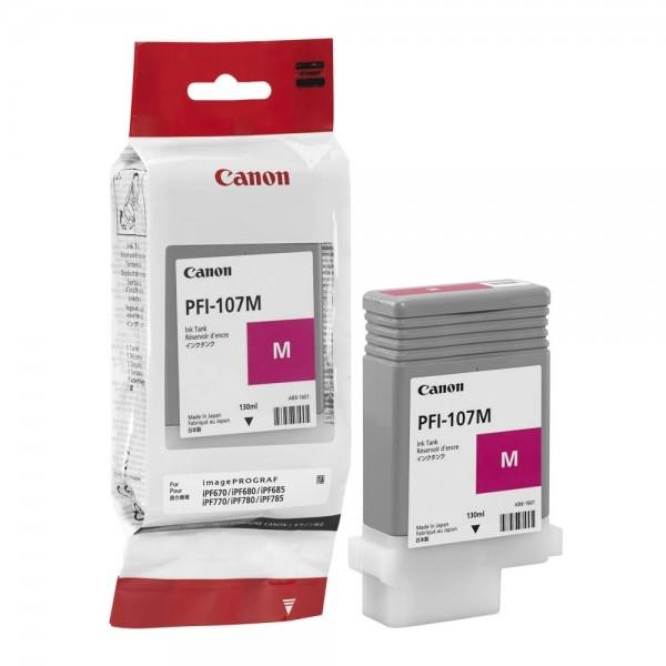 Cartridge PFI-107M
