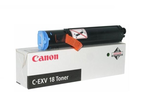 Toner C-EXV18
