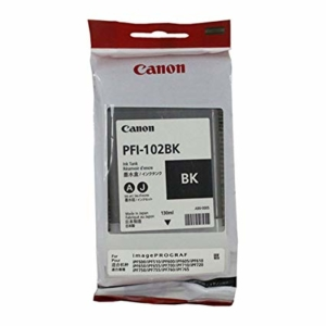 Cartdridge PFI-102BK
