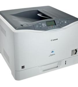 Canon i-SENSYS LBP7750Cdn
