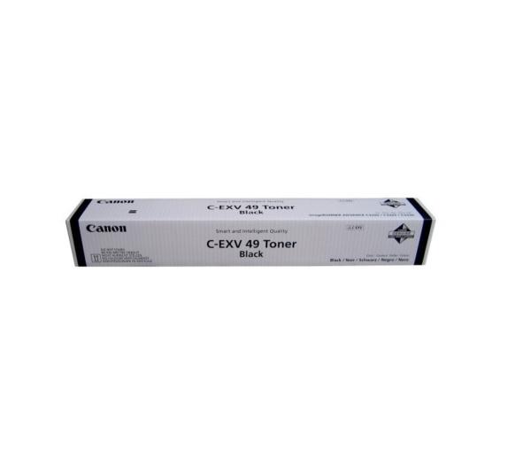 Toner C-EXV49 Black
